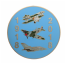 Royal Air Force RAF Centenary 1918 to 2018 Spitfire Commemorative Coin - Sleeved